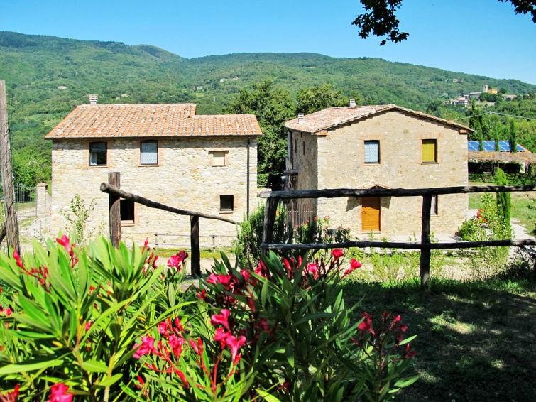 Studio pour 2 personnes à Montieri