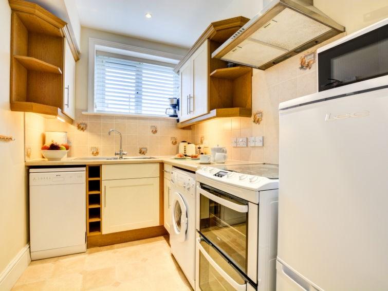 Appartement pour 2 à Wadebridge - Padstow