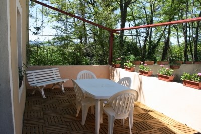 Location vacances Pertuis -  Appartement - 4 personnes - Barbecue - Photo N° 1