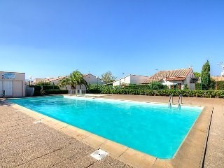 Location vacances Saint-Cyprien -  Maison - 6 personnes - Lave-linge - Photo N° 1