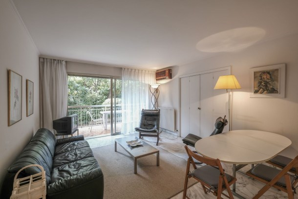 Wdf one bedroom heart of Cannes!!