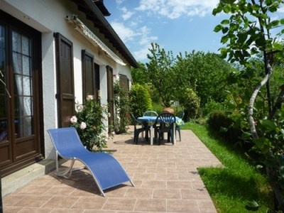 Location vacances Maurs -  Gite - 6 personnes - Barbecue - Photo N° 1