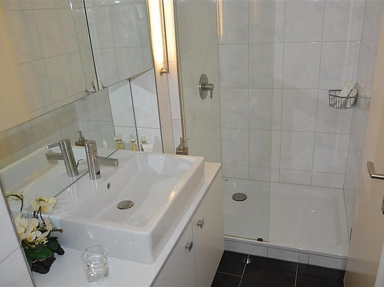 Appartement pour 4 personnes à Zweisimmen