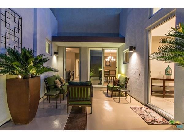 Vente  276m² Palm Springs