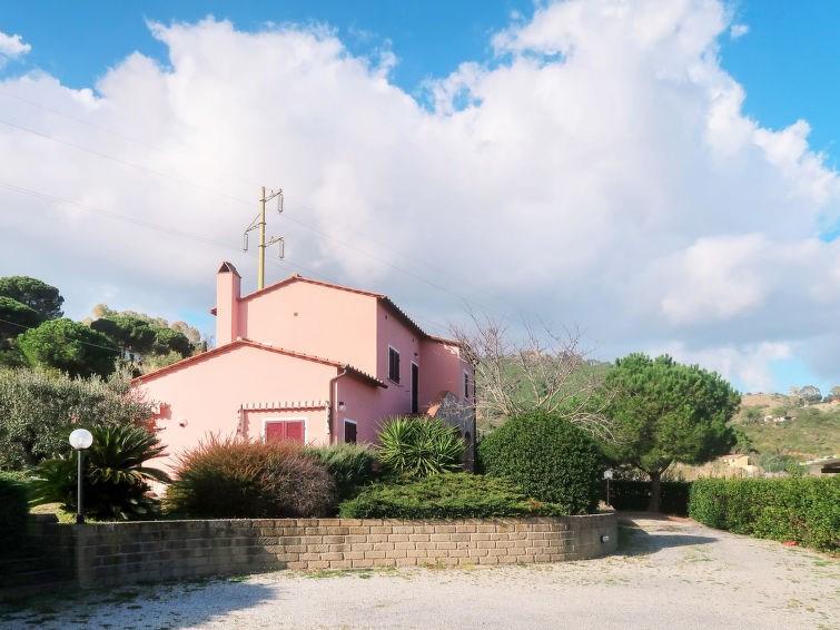 Location vacances Porto Azzurro -  Maison - 8 personnes -  - Photo N° 1
