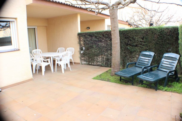 Location vacances Rosas -  Maison - 8 personnes - Barbecue - Photo N° 1