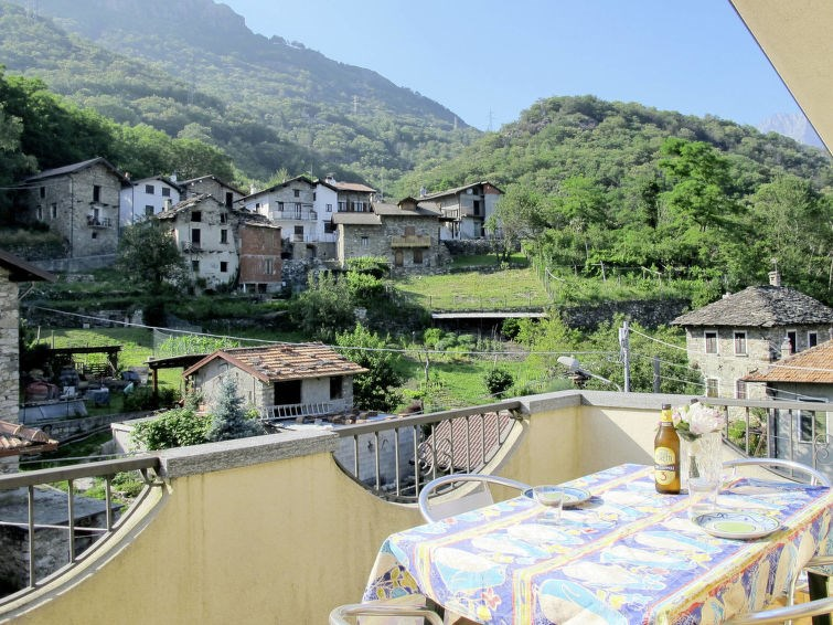 Location vacances Novate Mezzola -  Appartement - 4 personnes -  - Photo N° 1
