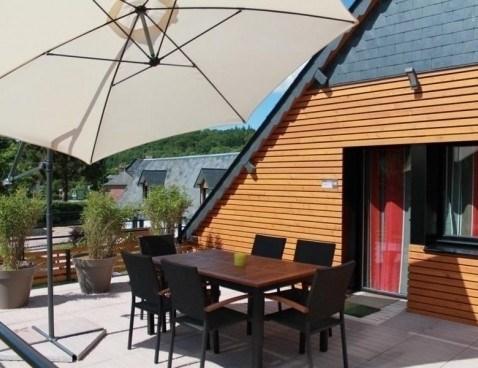 Location vacances Le Hanouard -  Maison - 4 personnes - Barbecue - Photo N° 1