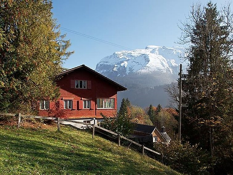 Location vacances Engelberg -  Appartement - 4 personnes -  - Photo N° 1