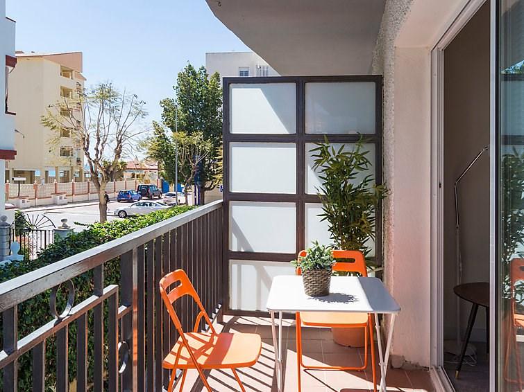 Location vacances Rincón de la Victoria -  Appartement - 4 personnes -  - Photo N° 1
