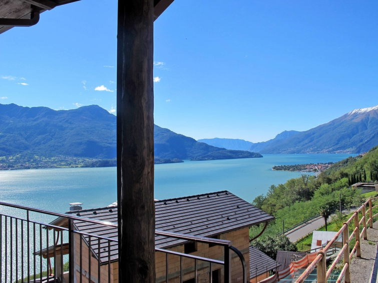 Location vacances Gera Lario -  Appartement - 4 personnes -  - Photo N° 1