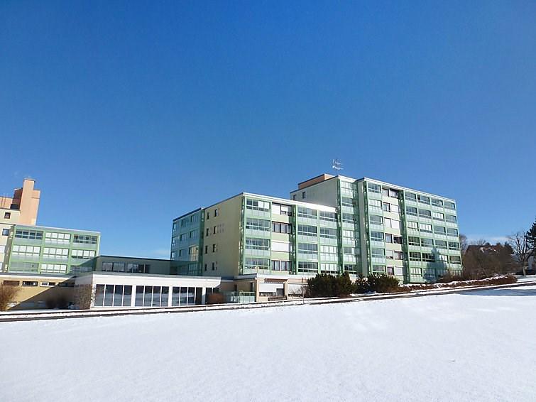 Location vacances Löffingen -  Appartement - 3 personnes -  - Photo N° 1