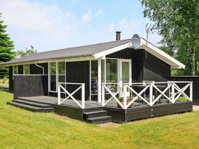 Location vacances Aalborg Municipality -  Maison - 6 personnes -  - Photo N° 1