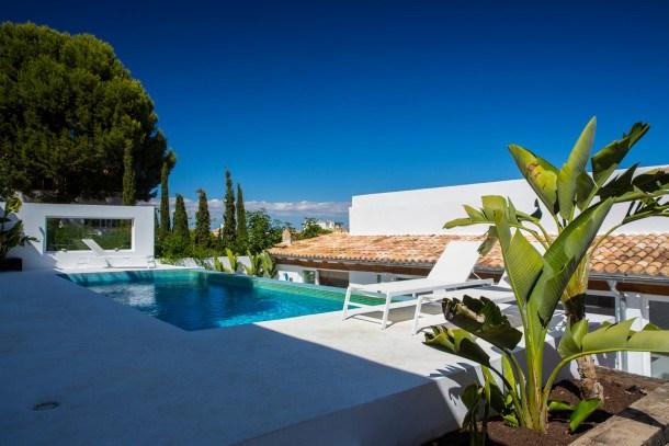 Location vacances Palma -  Maison - 10 personnes - Télévision - Photo N° 1