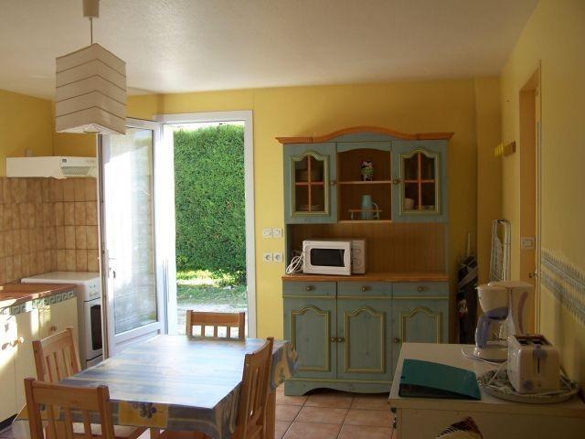 Location vacances Arvert -  Maison - 4 personnes - Barbecue - Photo N° 1