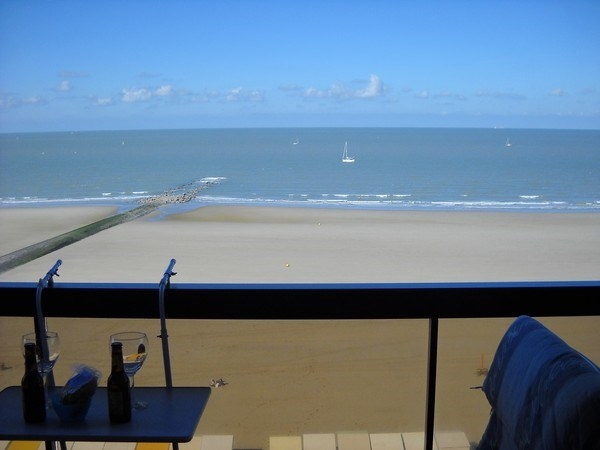 Location vacances Blankenberge -  Maison - 4 personnes - Ascenseur - Photo N° 1