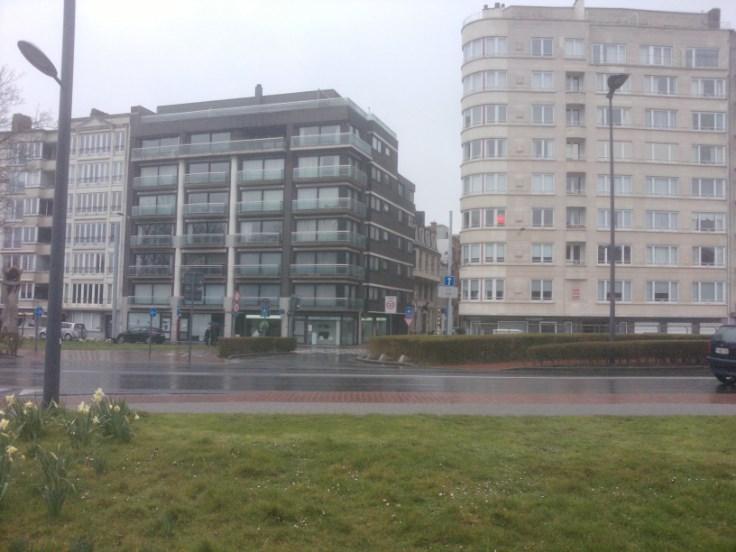 Maison pour 3 pers., Ostende