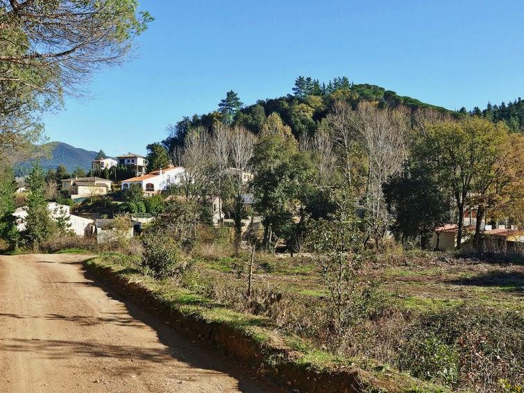 Location vacances Vallgorguina -  Maison - 6 personnes -  - Photo N° 1