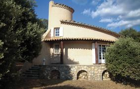 Holiday rentals Tavernes - House - 4 persons - BBQ - Photo N° 1