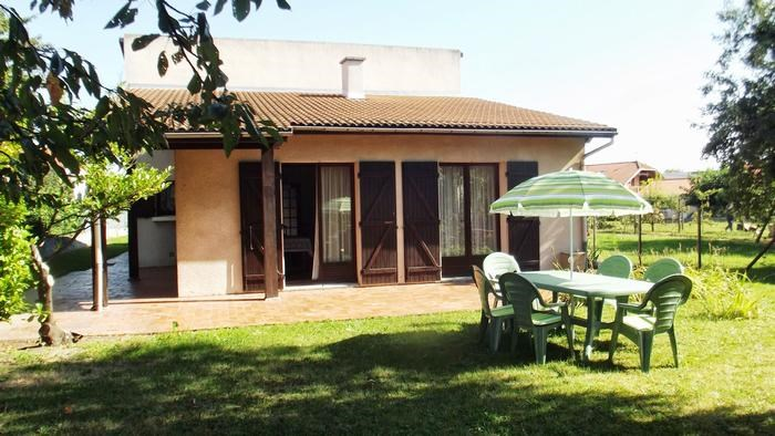 Holiday rentals Cébazat - House - 6 persons - BBQ - Photo N° 1