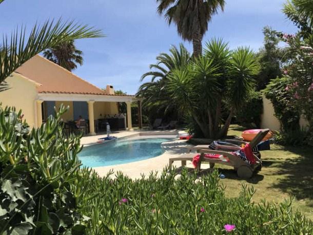 Location vacances Saint-Cyprien -  Maison - 8 personnes - Jardin - Photo N° 1