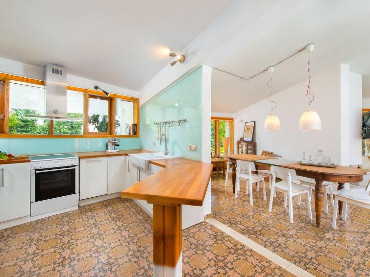 Location vacances Rhodes -  Maison - 6 personnes -  - Photo N° 1