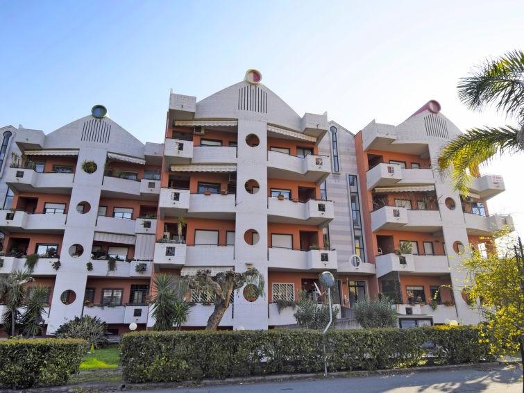 Appartement pour 4 personnes à Giarre