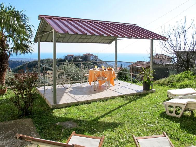 Location vacances Montignoso -  Appartement - 6 personnes -  - Photo N° 1