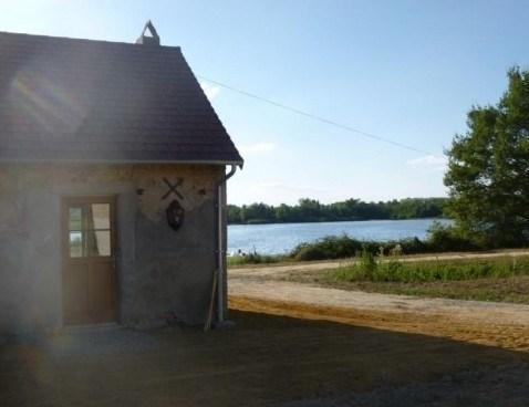 Location vacances Beaulon -  Maison - 4 personnes - Barbecue - Photo N° 1