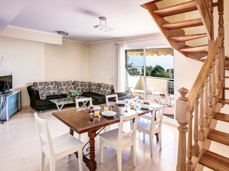 Location vacances Dénia -  Appartement - 6 personnes -  - Photo N° 1