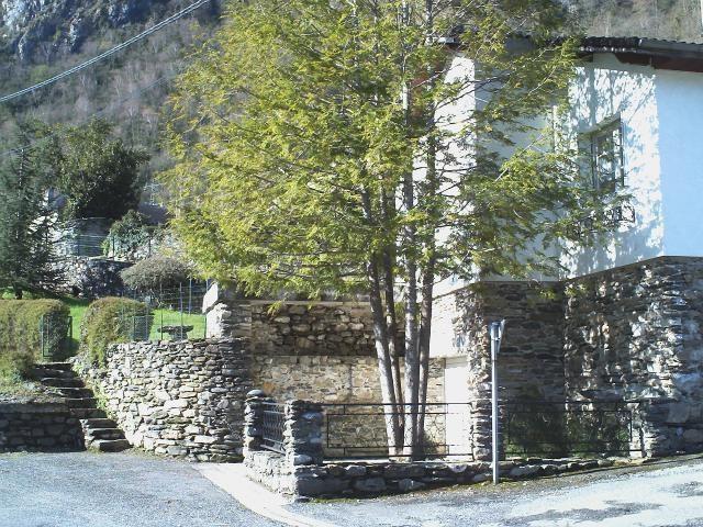 Location vacances Laruns -  Maison - 6 personnes - Barbecue - Photo N° 1