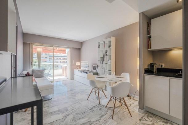 Location vacances Cannes -  Appartement - 3 personnes - Climatisation - Photo N° 1