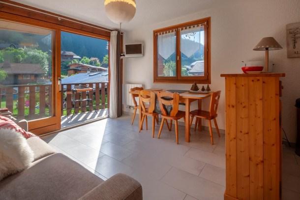 Location vacances Morzine -  Appartement - 4 personnes - Chaîne Hifi - Photo N° 1