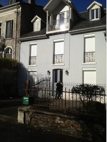 Location vacances Bagnères-de-Luchon -  Appartement - 6 personnes - Jardin - Photo N° 1