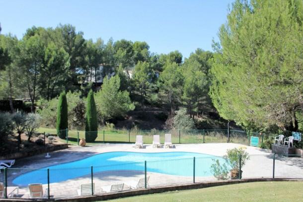 Location vacances Mallemort -  Maison - 6 personnes - Lecteur DVD - Photo N° 1