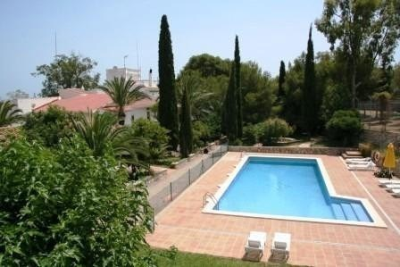 Location vacances Calafell -  Appartement - 3 personnes - Barbecue - Photo N° 1