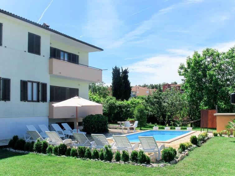 Location vacances Poreč -  Appartement - 3 personnes -  - Photo N° 1