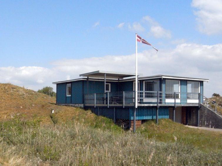 Maison pour 7 à Fanø