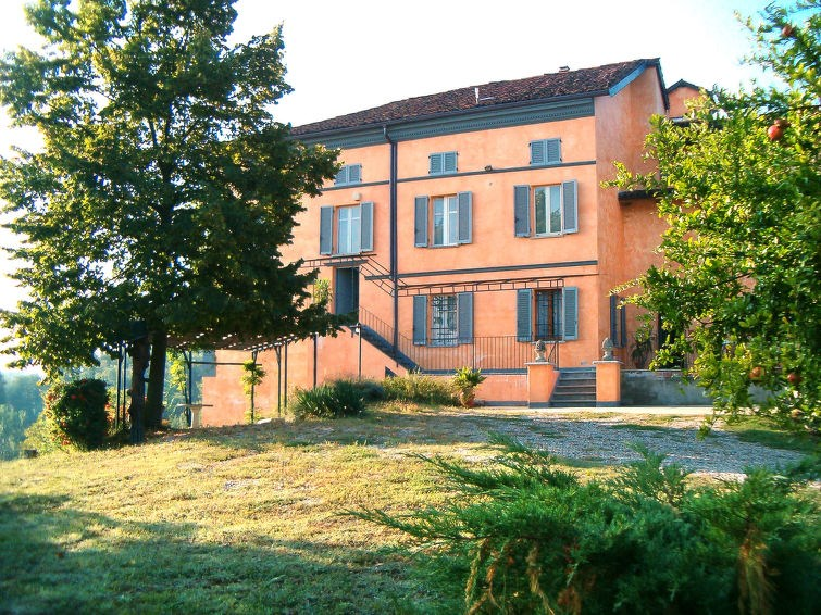 Location vacances Asti -  Appartement - 4 personnes -  - Photo N° 1