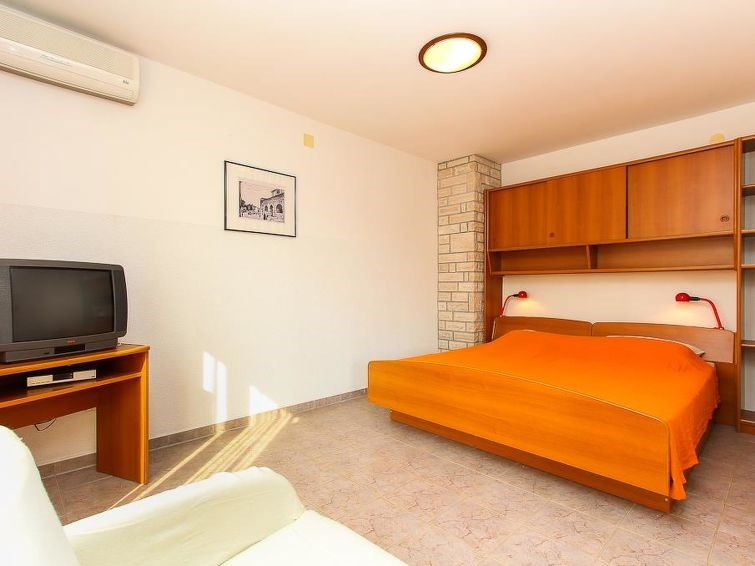 Appartement pour 2 à Medulin