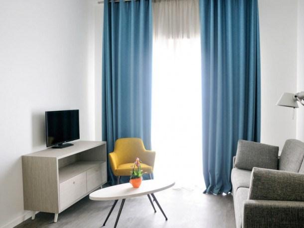 Location vacances Jonzac -  Appartement - 6 personnes - Télévision - Photo N° 1