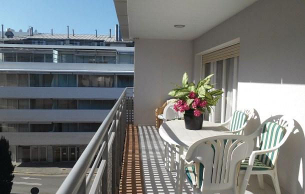 Location vacances Tossa de Mar -  Appartement - 5 personnes - Chaîne Hifi - Photo N° 1