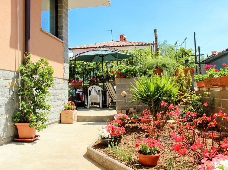 Location vacances Izola / Isola -  Appartement - 4 personnes -  - Photo N° 1