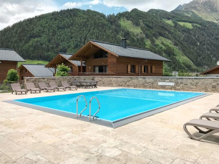 Location vacances Matrei in Osttirol -  Appartement - 6 personnes -  - Photo N° 1