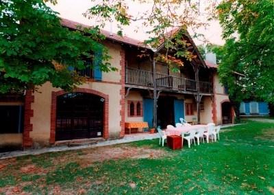 The stable of bidalon - Hagetmau