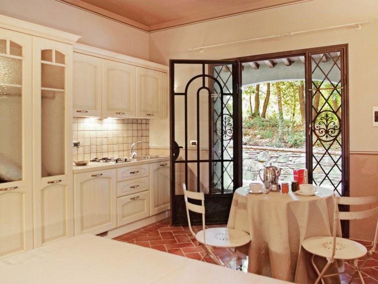 Appartement pour 1 personnes à Monteverdi Marittimo