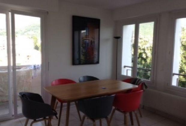 F3 6 personnes - Un appartement idéal pour découvrir Annecy et ces environs.