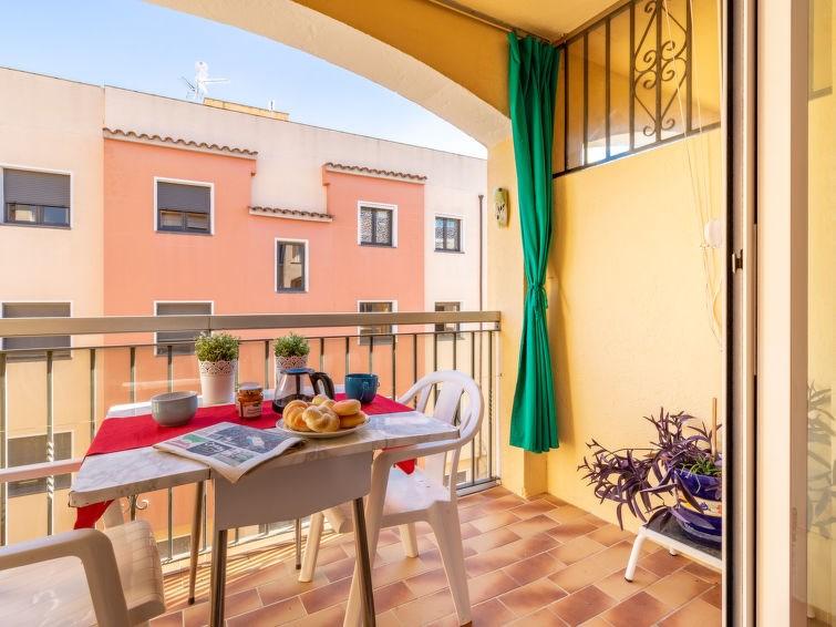 Location vacances Castelló d'Empúries -  Appartement - 4 personnes -  - Photo N° 1