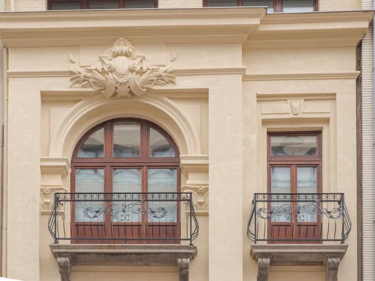 Location vacances Ostende -  Appartement - 2 personnes -  - Photo N° 1