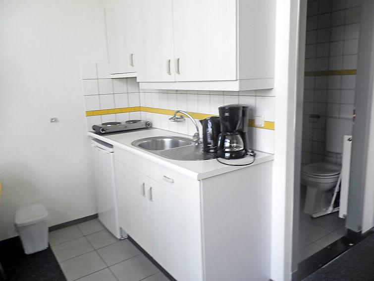 Appartement pour 2 à Ouddorp